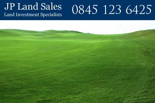 Land for Sale in Herefordshire